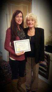 Stepfamily Foundation certified coach