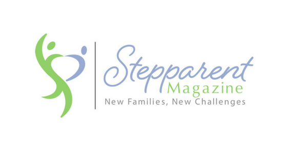 Stepparent Magazine Blog Banner