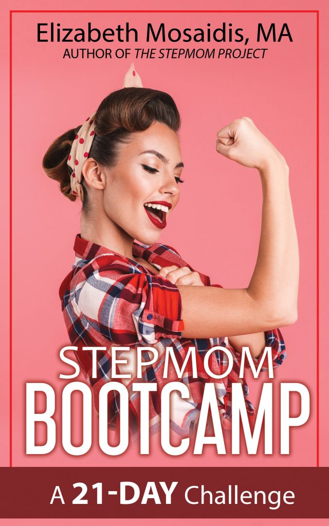 Stepmom Bootcamp