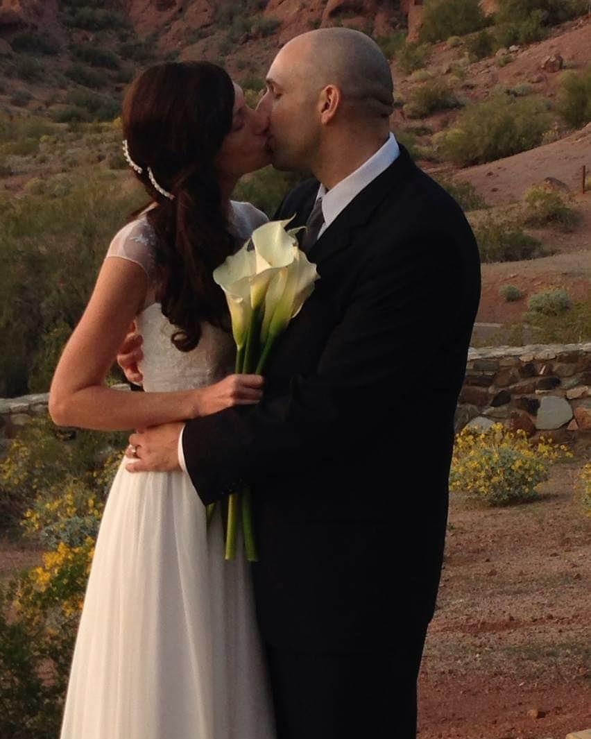 stepcouple wedding day