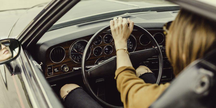 20-minute Gratitude Drive