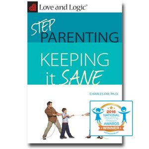 Stepparenting: Keeping it Sane, a resource for stepmom support
