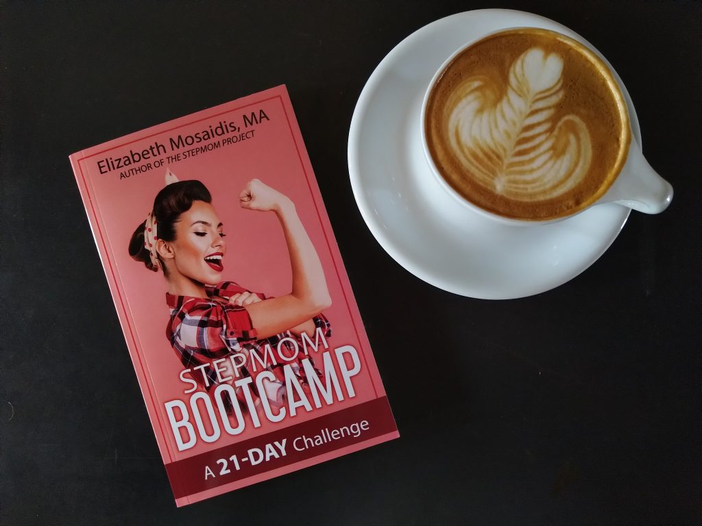 Take control with Stepmom Bootcamp